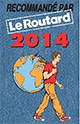 Routard 2014